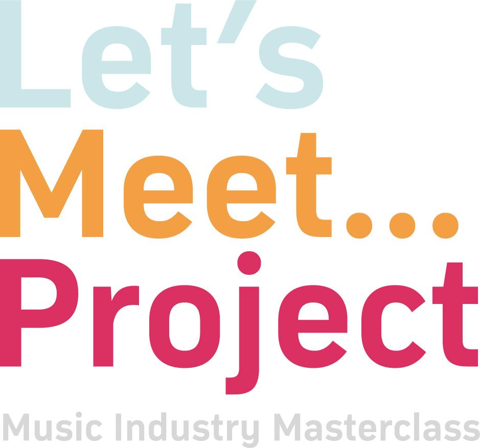 Let's Meet…Project_logo